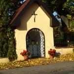 Kaplica św. Jana Nepomucena