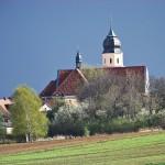 Kościół św. Jakuba Starszego Apostoła