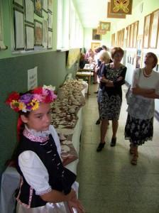 Wystawa prac plenerowych